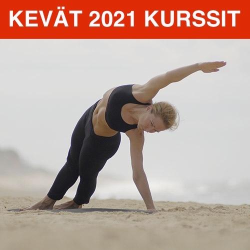 Kevät 2021